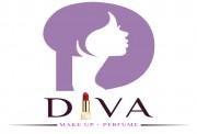 Diva للميكب والبرفيوم